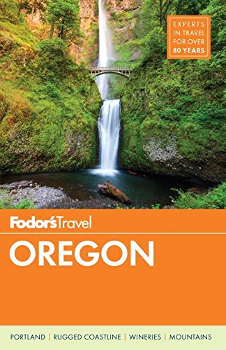 General Oregon Travel Guides