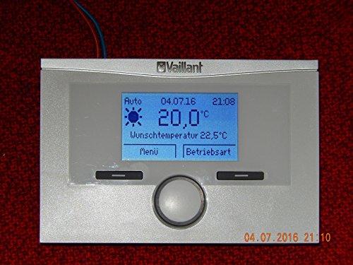 Vaillant Raumtemperaturregler calorMatic 332 / Regelung / Heizungsregelung