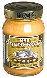 Mrs Renfro, Crema de queso para mojar y untar - 6 de 454 gr. (Total 2724 gr.)
