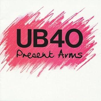 Present Arms
