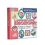 Il linguaggio delle emozioni. 48 storie per sviluppare l'intelligenza emotiva