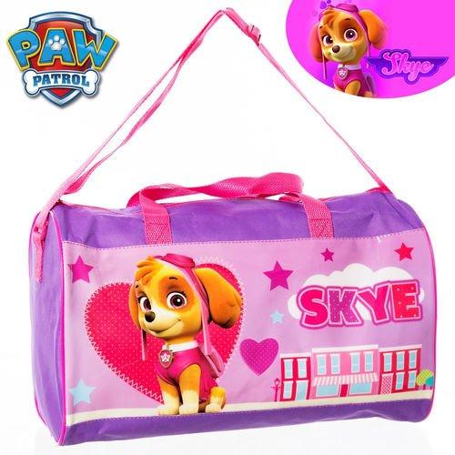 Bolsa Deporte Patrulla Canina Skye