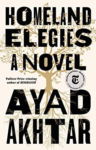 Homeland Elegies: A Novel (English Edition)