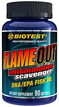 Best flameout fish oil Reviews