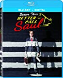Better Call Saul - Season 03 [Blu-ray]