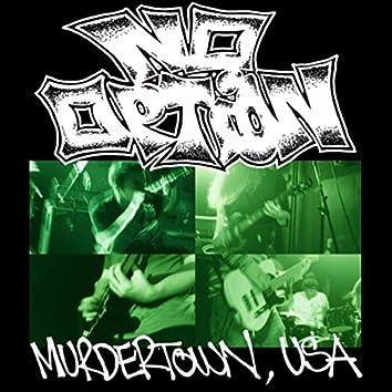 Murdertown, USA