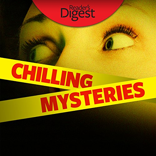 Chilling Mysteries cover art
