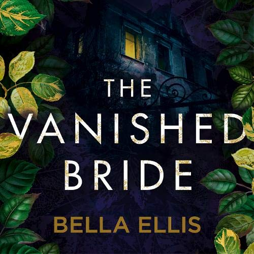 The Vanished Bride cover art