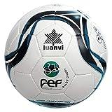 Luanvi S3200092 Balón de Fútbol de Sala, Fef Zagalin FS PVC, 58 cm, Unisex-Adult