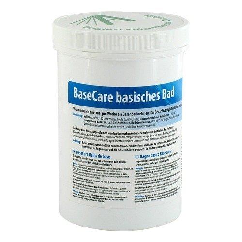 MINERALSTOFF BaseCare basisches Bad Pulver 400 g