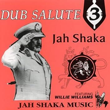 Dub Salute 3 (feat. Willie Williams)
