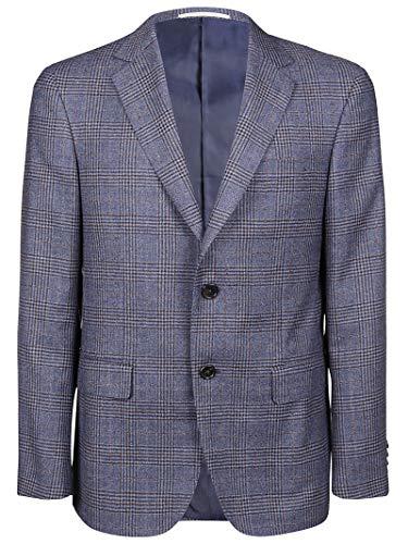 Pal Zileri Luxury Fashion Herren P32JC222B172605 Grau Wolle Blazer | Herbst Winter 19