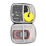 LUCKY Hard Travel Case for LUCKY/LUCKYLAKER Handheld Fish Finder Boat Sonar Fishing Finders...