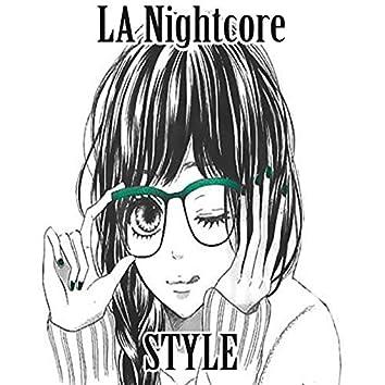 Style (Nightcore Remix)