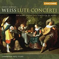 Weiss: Lute Concerti (2004-06-29)