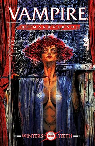 Vampire The Masquerade: Winter's Teeth #2 (English Edition)