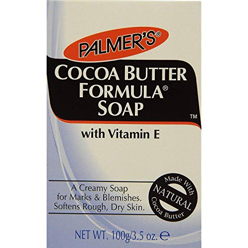 Palmer's Cocoa Butter Formula Soap With Vitamin E 133G by Palmers
