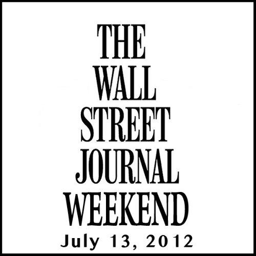 Weekend Journal 07-13-2012 cover art