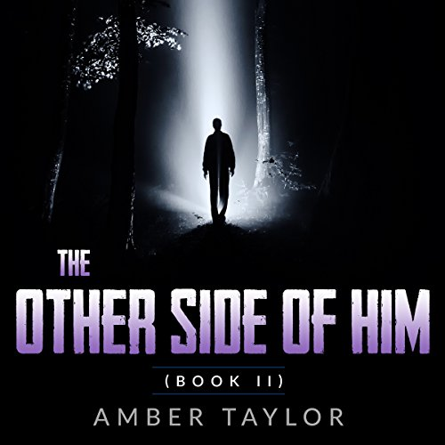 The Other Side Of Him: Book II cover art