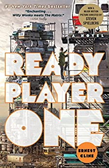 Ready Player One by [Ernest Cline]