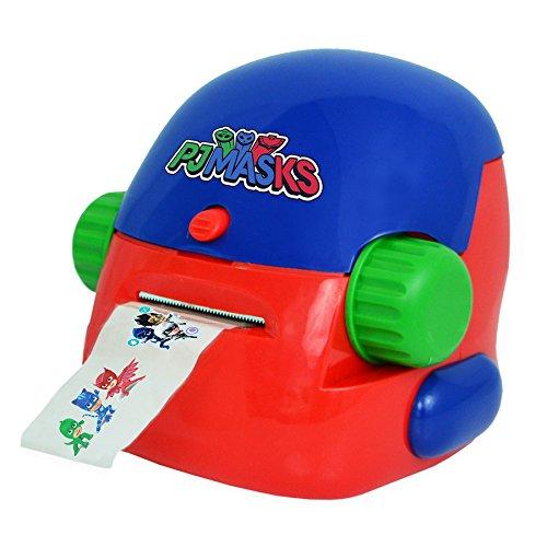 Pj Mask PJ Mask-41018 Fabrica Tus Pegatinas Cife Spain