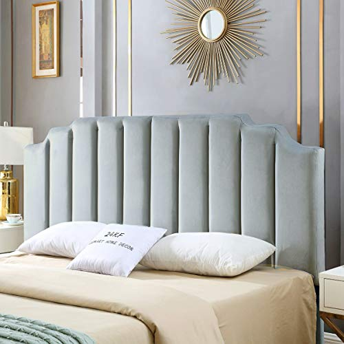 Our #4 Pick is the 24KF Upholstered Tufted Headboard