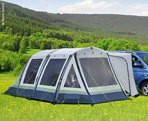 Reimo Tent Technology Bus-Vorzelt Tour Family Air mit Luftschläuchen (9329936372)