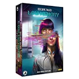 Board and Dice Escape Tales Low Memory - English