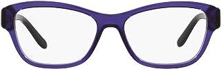 Ralph Lauren womens RL6210Q Prescription Eyewear Frames