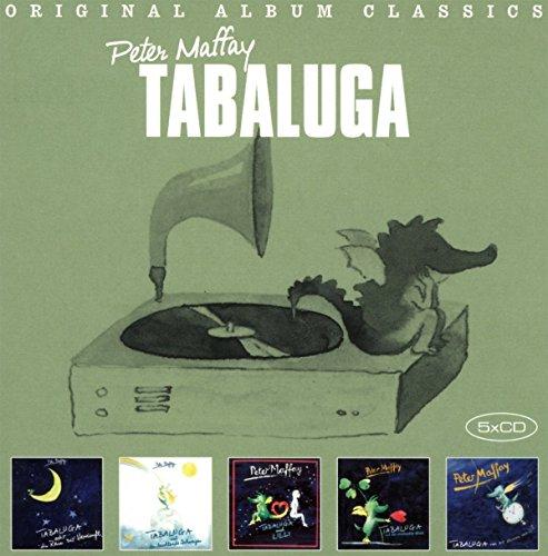 Original Album Classics Tabaluga