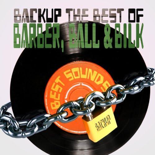 Acker Bilk, Chris Barber & Kenny Ball