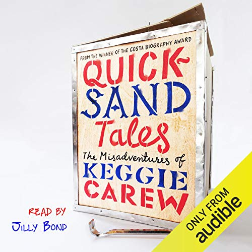 Quicksand Tales cover art