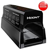 Hoont Powerful Electronic Rodent Trap - Clean and...