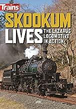 Skookum Lives: The Lazarus Locomotive in Action