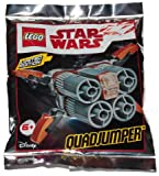 LEGO Star Wars QUADJUMPER Promo Foil Bag Set 911836