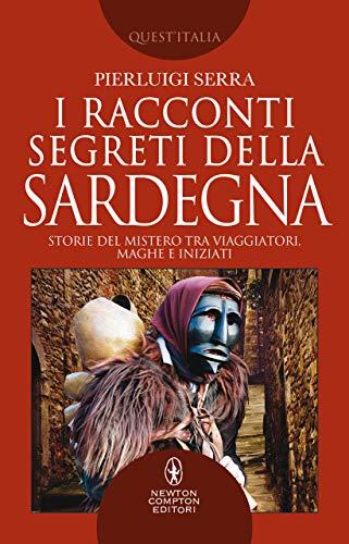 I racconti segreti della Sardegna di [Pierluigi Serra]