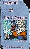 Legend of Terra Ocean Vol 07: International English Comic Manga Edition (Legends of Terra Ocean Comic Manga Edition Book 7) (English Edition)