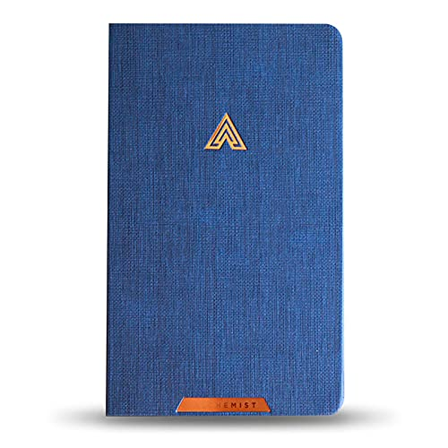 EVO Planner Daily Journal Non Dated Weekly Monthly Gratitude Agenda - Happiness Goals Productivity (Quarterly 90-Day Planner)