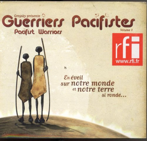 Guerriers Pacifistes/Vol.1