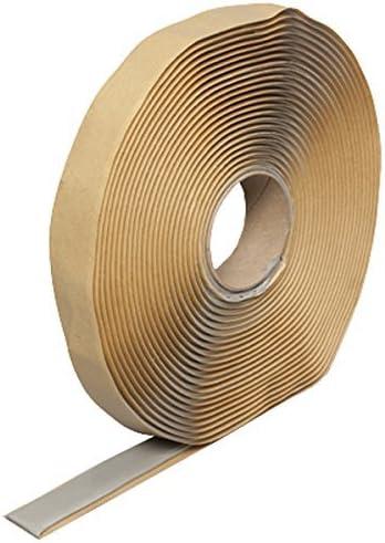Dicor Spring new work BT-1834-1 1 8 x 3 4 Charlotte Mall Seal Tape Butyl 30' Quantity 6