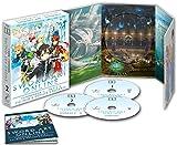 Sword Art Online Ii Temporada 2 Parte 2. Blu-Ray. Edición Coleccionista [Blu-ray]
