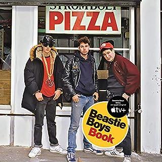 Beastie Boys Book cover art