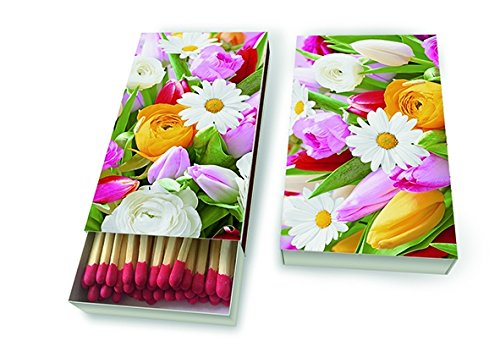 45 Streichholz Kaminholz Sommer Frühling Garten Wiese Natur Sommerparty Vintage Farben