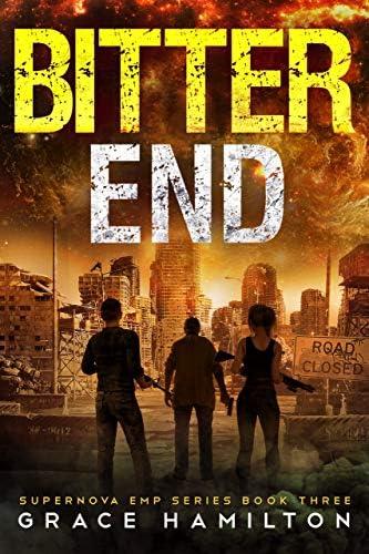 Bitter End Supernova EMP Book 3 product image