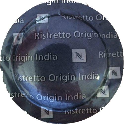 Nespresso Pro Kapseln Ristretto Origin India (150 Stück)