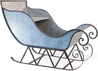 Best life size sleigh Reviews
