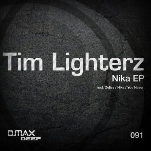 Tim Lighterz