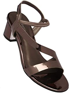 Haute Curry by Shoppers Stop Womens Casual Wear Slip On Heels