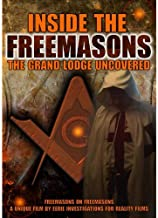 Inside The Freemasons: The Grand Lodge Uncovered by John Hamill