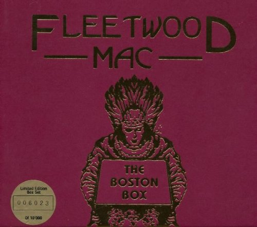 Top 14 fleetwood mac deluxe box set for 2021